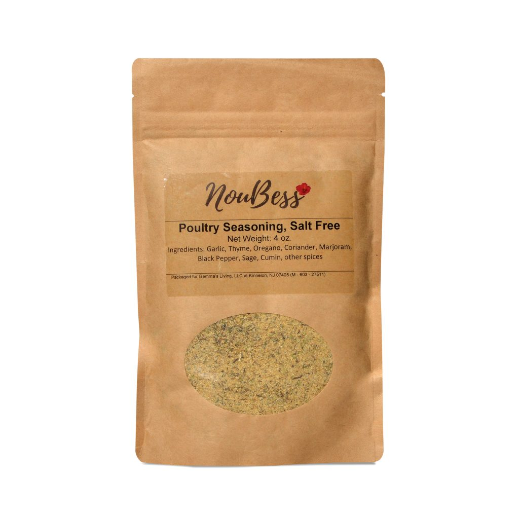 Noubess Poultry Seasoning