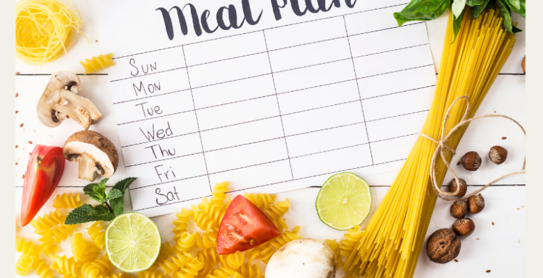 14 Common Misconceptions About Meal Planning
