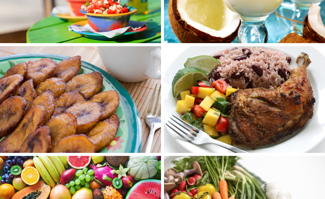 13 Things about Caribbean Food You May Not Have Known