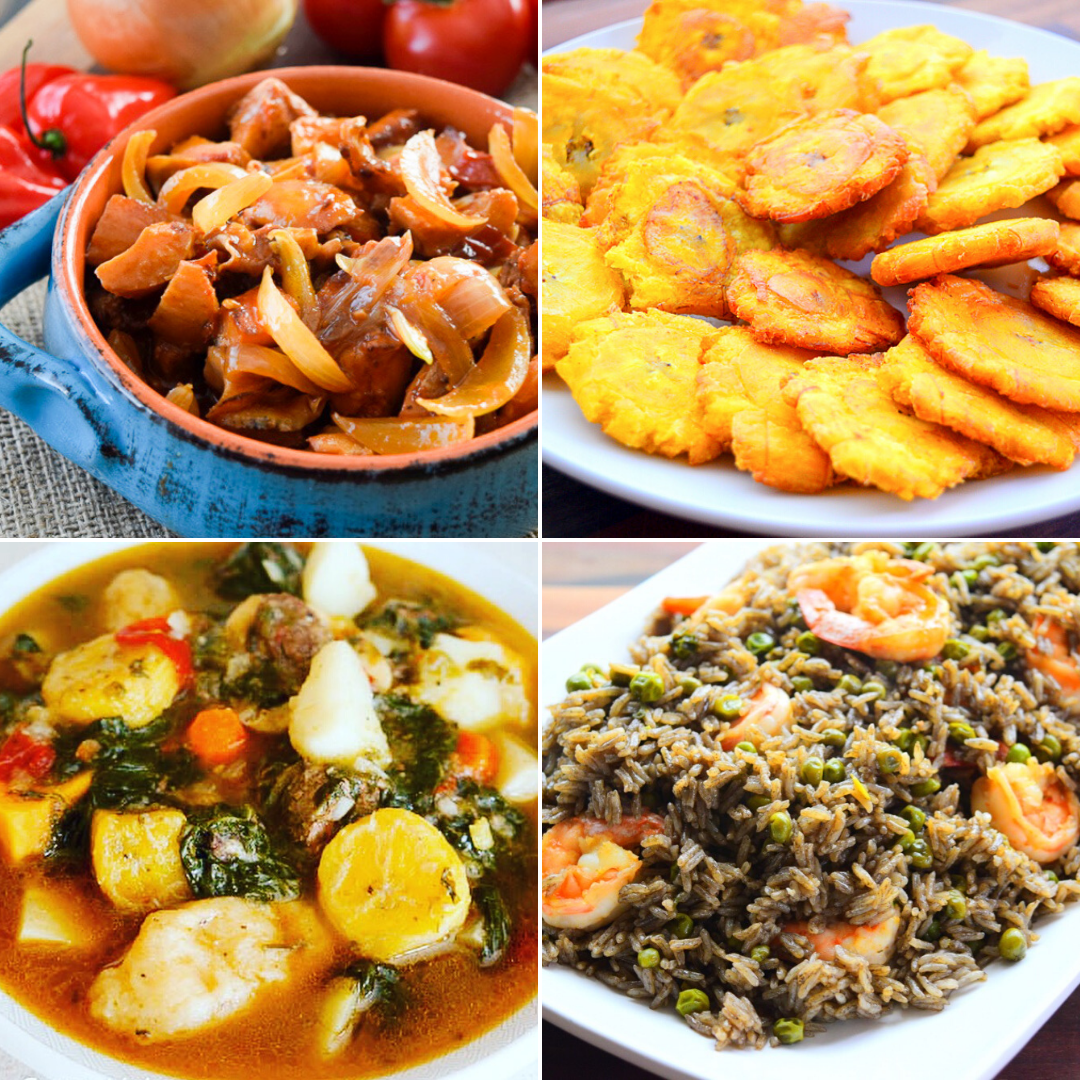 The 17 Most Misunderstood Facts About Caribbean Cooking