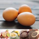 4 Eggs Substitute you need to know today