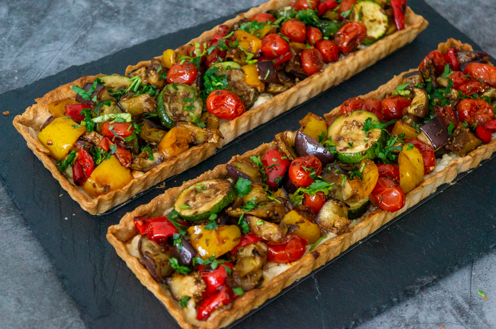 Vegetables-Tart-with-Feta-Cheese