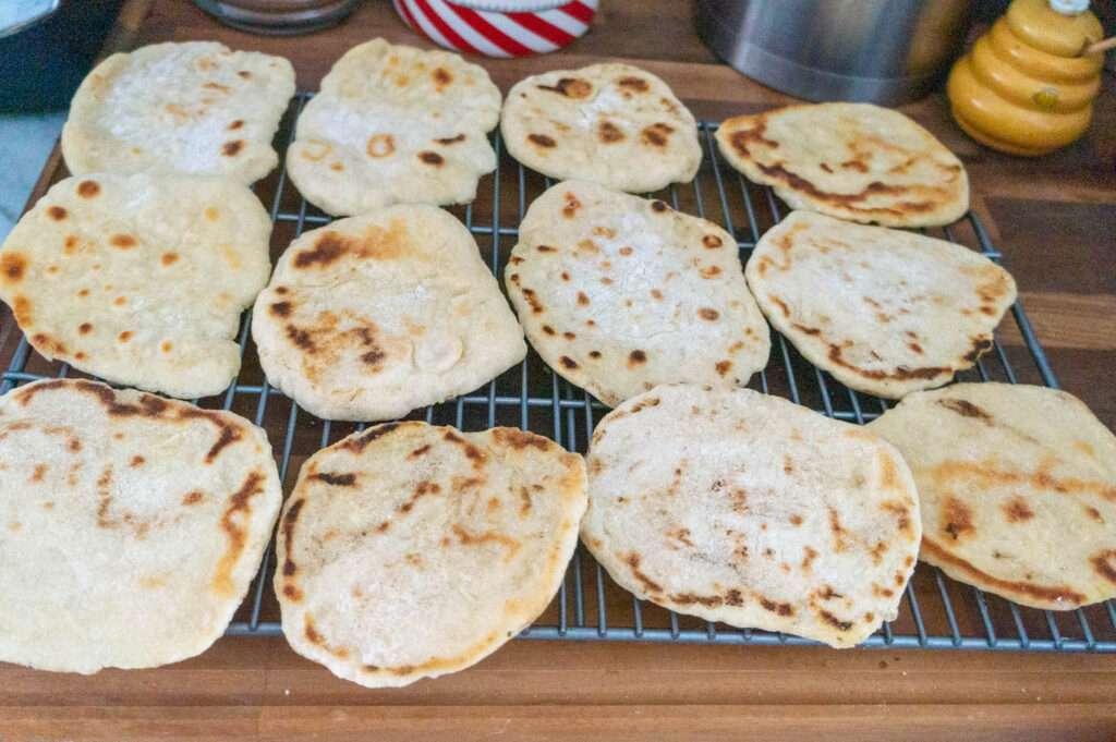 Flatbread Recipe10
