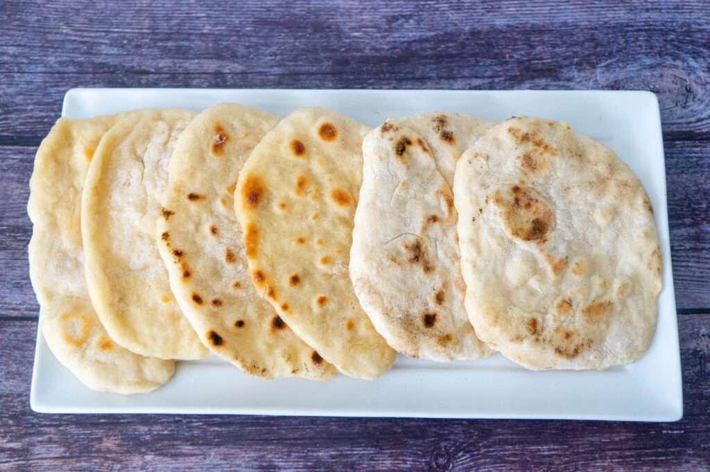 Flatbread Recipe14