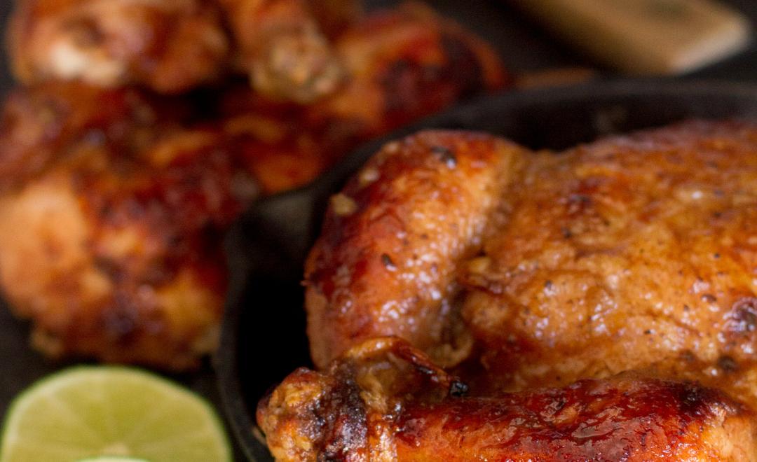 Cooking cornish hens