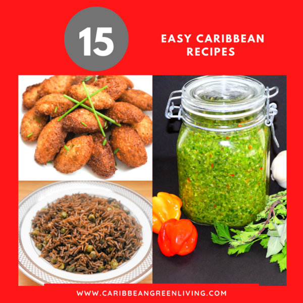How to make 15 Easy Caribbean Recipes Today!