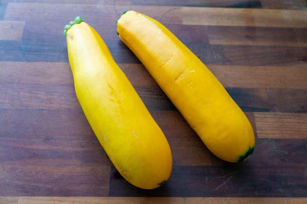 Summer Yellow Squash