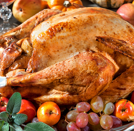 How to create the perfect Turkey Recipe with the right tools