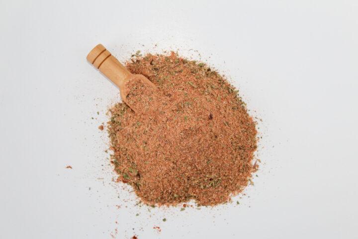 Jerk Seasoning, salt free