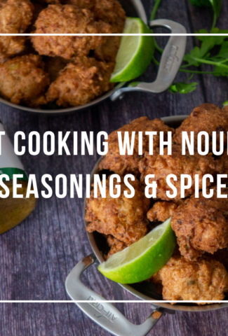 Get cooking with noubess